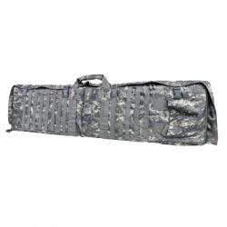 Rifle Case/Shooting Mat - Digital Camo