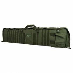 Rifle Case/Shooting Mat - Green