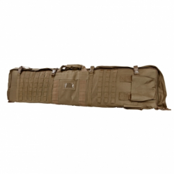 Rifle Case/Shooting Mat - Tan