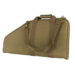 "28"" Tactical Subgun,AR&AK Pistol Case - Tan"