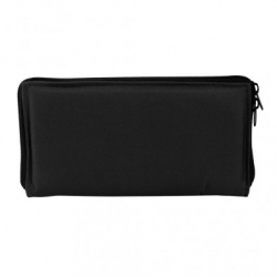 Pistol Case Range Bag Insert - Black