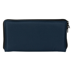 Pistol Case Range Bag Insert - Blue