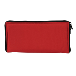 Pistol Case Range Bag Insert - Red