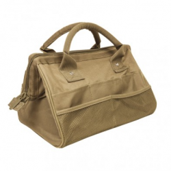 Range Bag - Tan