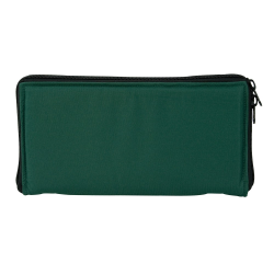 Pistol Case Range Bag Insert - Green