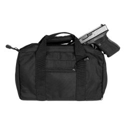 Discreet Pistol Case - Black