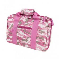 Discreet Pistol Case - Pink Camo