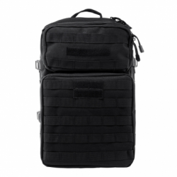 Assault Backpack - Black
