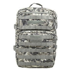 Assault Backpack - Digital Camo