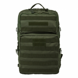 Assault Backpack - Green