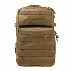Assault Backpack - Tan