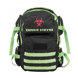 Tactical Backpack - Zombie Stryke