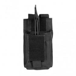 Single AR Mag Pouch - Black