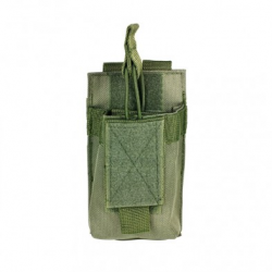 Single AR Mag Pouch - Green