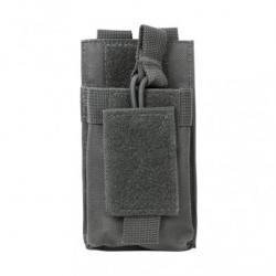 Single AR Mag Pouch - Urban Gray