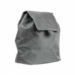 Folding Dump Pouch - Urban Gray