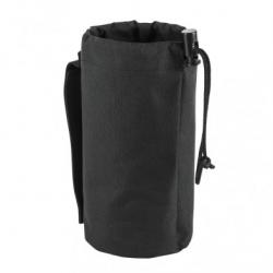 MOLLE Hydration Bottle Pouch/ Black