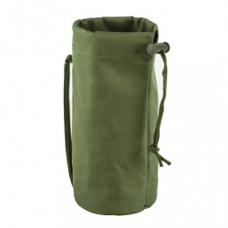 MOLLE Hydration Bottle Pouch/ Green