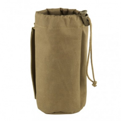 MOLLE Hydration Bottle Pouch/ Tan