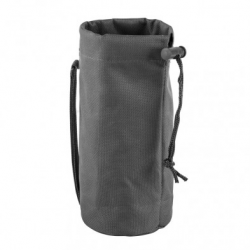 MOLLE Hydration Bottle Pouch/ Urban Gray