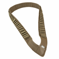 Shotgun Bandolier - Tan
