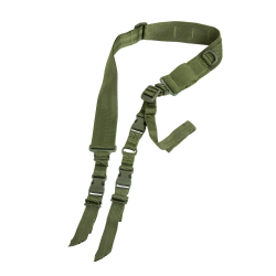 2 Point Sling - Green