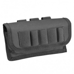 Shot Shell Pouch - Urban Gray