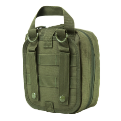 MOLLE EMT Pouch/ Green