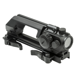 Gen 2 Carry Handle and VDGRLB Dot sight (Build to Order)