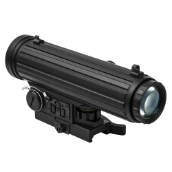 LIO Scope - 4 X 34mm with NAV LED Lights