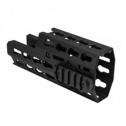 AK KeyMod Handguard - Standard Length