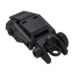 Pro Series Flip-Up Rear Sight