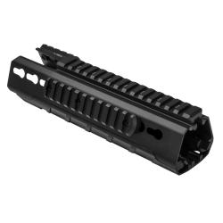 AR15 Triangle KeyMod Handguard - Carbine