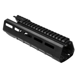 AR15 Triangle M-LOK® Handguard - Carbine