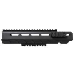 AR15 Triangle M-LOK® Handguard - Mid-Length