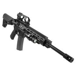 AR15 Gen 2 Carry QR Handle and Optic Mount