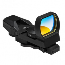 KeyMod™ Quick Release 4 Reticle Reflex Optic