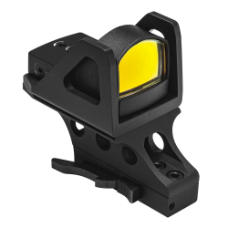 MICRO DOT REFLEX OPTIC WITH QUICK RELEASE KEYMOD™ MOUNT