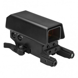 Urban Dot Sight w/Green Laser & Red/White NAV