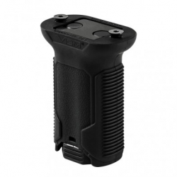 KeyMod™ Short Vertical Grip - Black