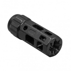 AR15/M4 Muzzle Brake with Crush Washer