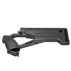 BLASTAR THUMBHOLE STOCK/ BLACK