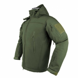 Delta Zula Jacket Green Large
