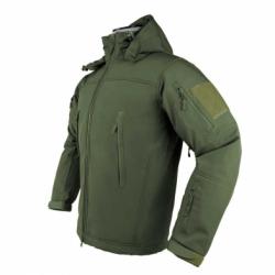 Delta Zulu Jacket - Green - XL