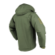 Delta Zulu Jacket - Green - 3XL