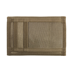 Bifold Wallet - Tan