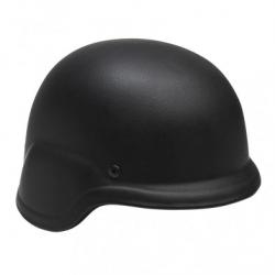 Ballistic Helmet – Extra Large - Black