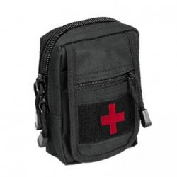 Compact Trauma Kit 1 - Black