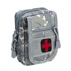Compact Trauma Kit 1 - Digital Camo