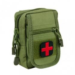 Compact Trauma Kit 1 - Green